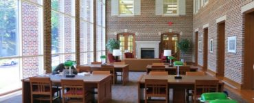 Kalamazoo College Library