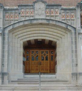 St. Joesph Ohio Door