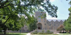 Indiana University Living Learning