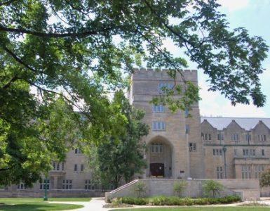 Indiana University Living Learning