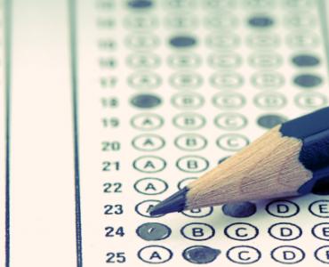 homeschool tests