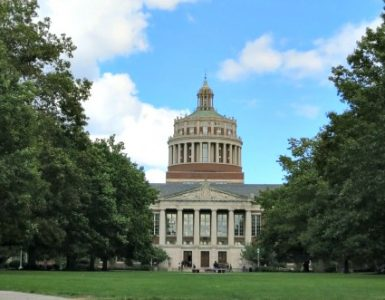 University of Rochester, New York