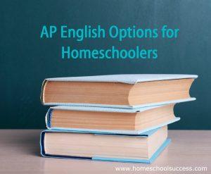 AP English Homeschool
